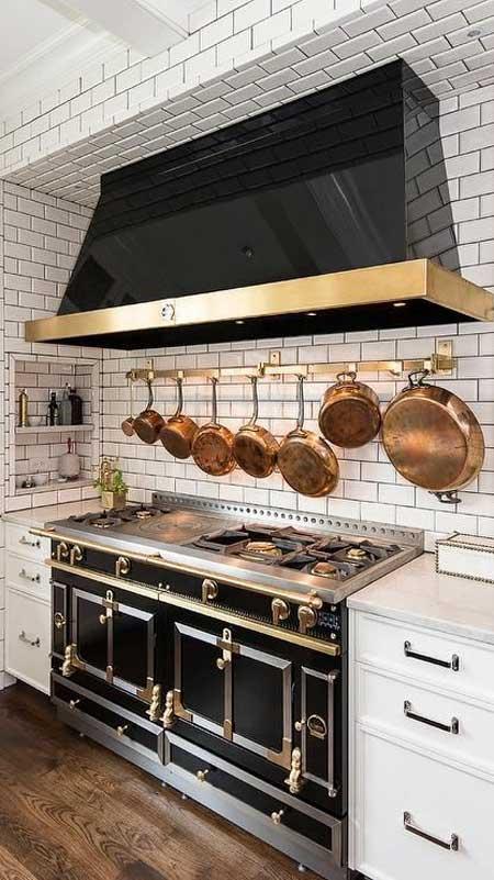 BRM Brass Restoration & Manufacture Brass-Pot-Hanger