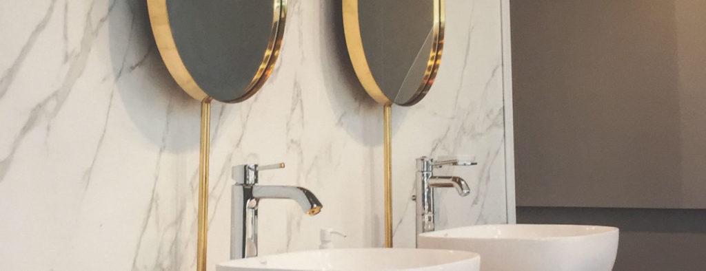 BRM Brass Restoration & Manufacture Custom-Mirrors