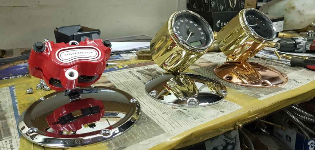 BRM Brass Restoration & Manufacture Custom Trophy Design