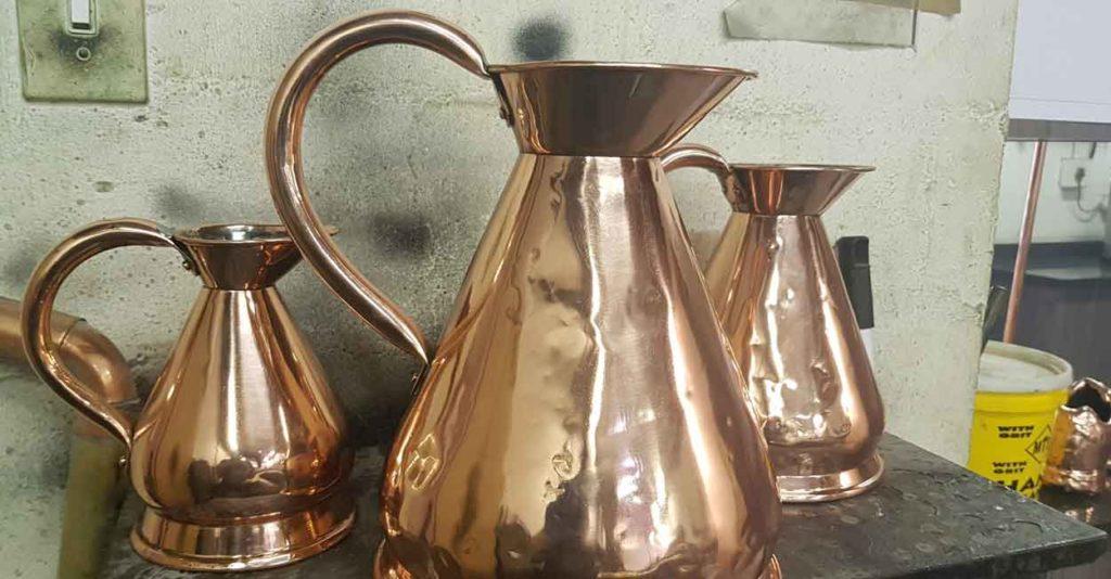 BRM Brass Restoration & Manufacture Restoration